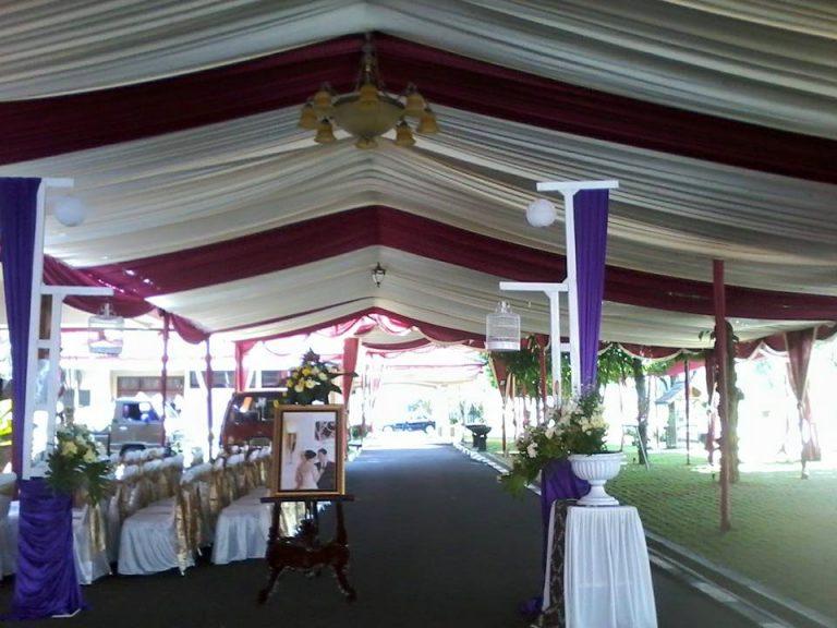 Sewa Tenda Magelang